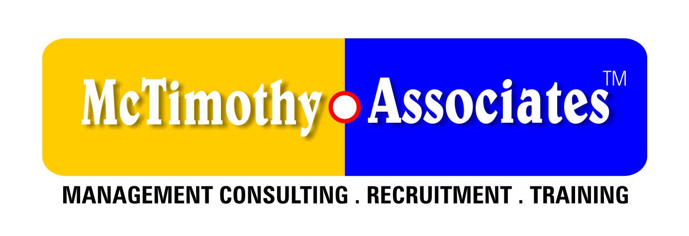 McTimothy Associates Training - A World-Class Management Training Solution